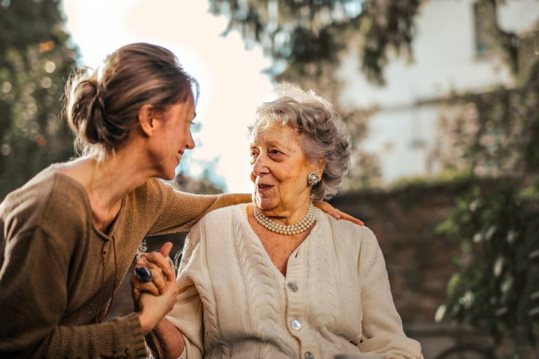 How to identity and prevent caregiver burnout